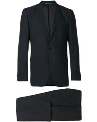 Hugo Boss Boss Notched Two Piece Suit
