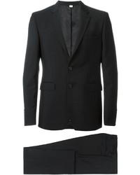 Burberry London Slim Fit Suit