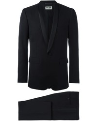 Saint Laurent Iconic Le Smoking Suit
