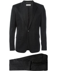 Saint Laurent Shimmer Effect Suit