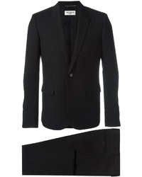Saint Laurent Two Piece Suit