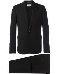 Saint Laurent Two Piece Suit