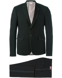 Thom Browne Bias Contrast Formal Suit