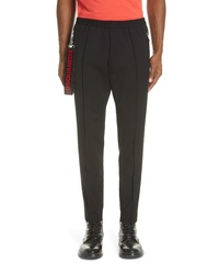 DSQUARED2 Wool Blend Knit Trousers
