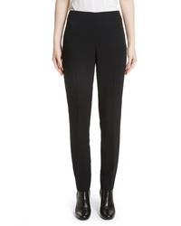 Akris Melissa Wool Blend Pants