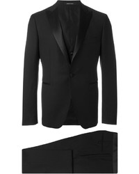 Tagliatore Three Piece Dinner Suit