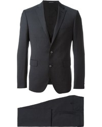 Tagliatore Three Piece Suit