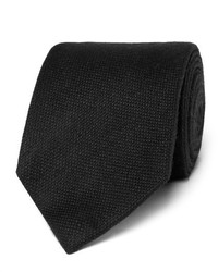 Tom Ford 8cm Wool And Silk Blend Tie