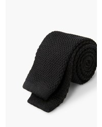Mango Man Knit Wool Tie