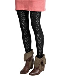 B.ella Kalana Tights Wool Blend