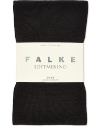 Falke Merino Blend Tights