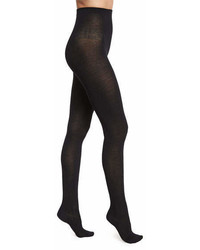 Wolford Merino Wool Tights Black