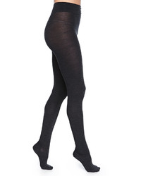 Falke Soft Wool Blend Knit Tights