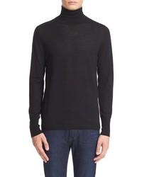 Acne Studios Joakim Turtleneck Wool Sweater