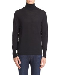 Acne Studios Joakim Turtleneck Wool Sweater