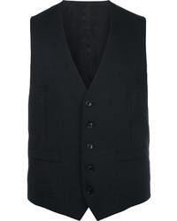 Lardini Buttoned Waistcoat