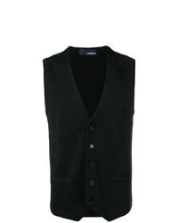 Lardini Classic Woolen Waistcoat