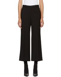 Balenciaga Black Rockabellie Trousers