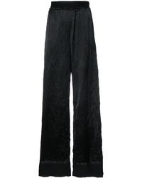 Maison Margiela Crease Effect Trousers