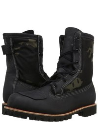 Bates Footwear Bomber Work Lace Up Boots