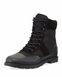 Hunter Boot Insulated Commando Boot