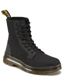 Dr. Martens Combs Lace Up Boots