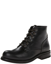 Frye Sutton Mid Lace Up Boot