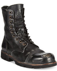 Diesel Hardkor Steel Toe Boots