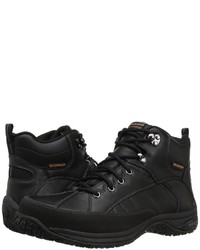 Dunham Lawrence Waterproof Shoes