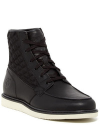 Timberland Newmarket Moc Quilted Boot