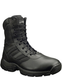 Magnum Panther 80 Side Zip Work Boots
