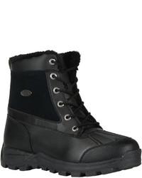 Lugz Tambora Mid Water Resistant Work Boots