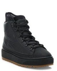 Puma The Ren High Top Boots