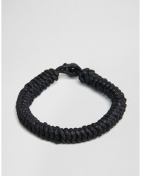 Jack and Jones Jack Jones Woven Bracelet