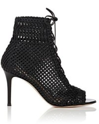 Gianvito Rossi Marnie Ankle Boots