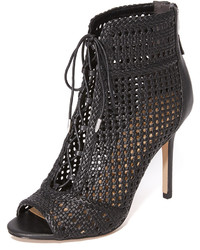 Sam Edelman Abbie Open Toe Booties