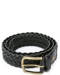 Woven belt medium 403059