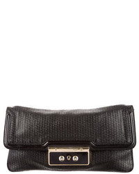 Stella McCartney Faux Leather Clutch
