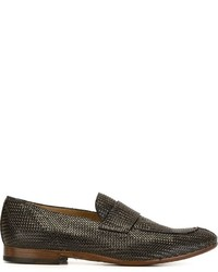 Raparo Woven Loafers