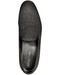 Sergio Rossi Woven loafers fjuGf