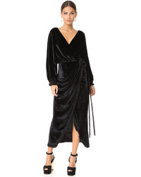 Maria Lucia Hohan Braima Wrap Dress