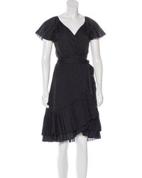 Diane von Furstenberg Diston Wrap Dress