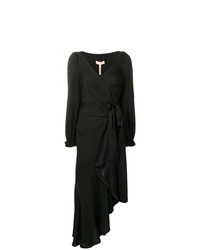 Maria Lucia Hohan Eliana Wrap Dress