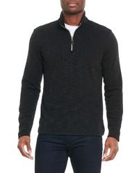 Robert Graham Allman Half Zip Pullover