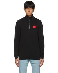 Hugo Black San Giuseppe 4 Sweater