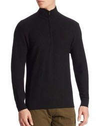 Ralph Lauren Half Zip Sweater