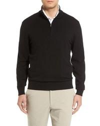 Cutter & Buck Lakemont Half Zip Sweater
