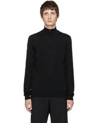 Hugo San Gottardo 3 Half Zip Sweater