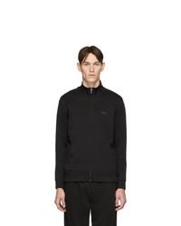 BOSS Black Skaz X Zip Up Jacket