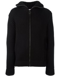 Dondup Zipped Cardigan